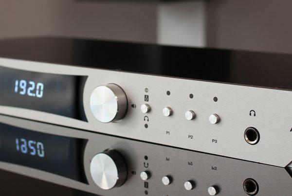 Audio Master Clocks