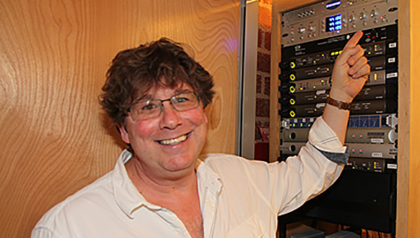 Alan Meyerson