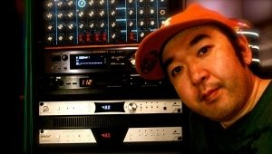 Hideyuki Daichi Suzuki