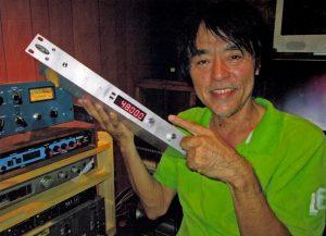 Mr Masa Chiyo