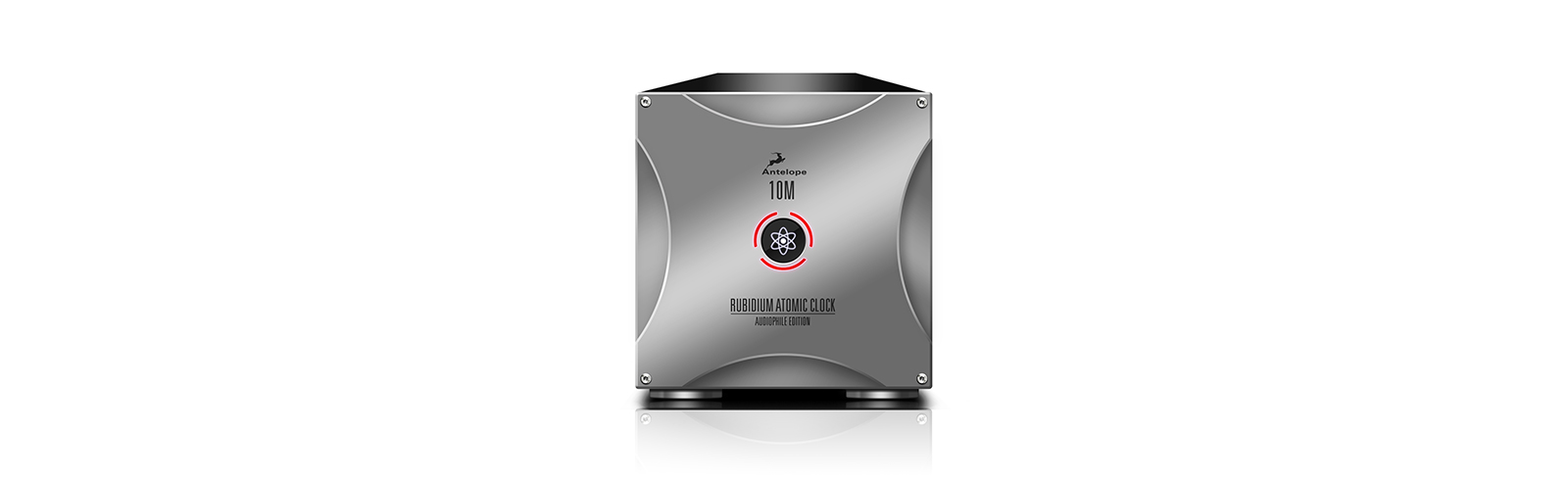 10M - 10 MHz Rubidium Atomic Reference Generator