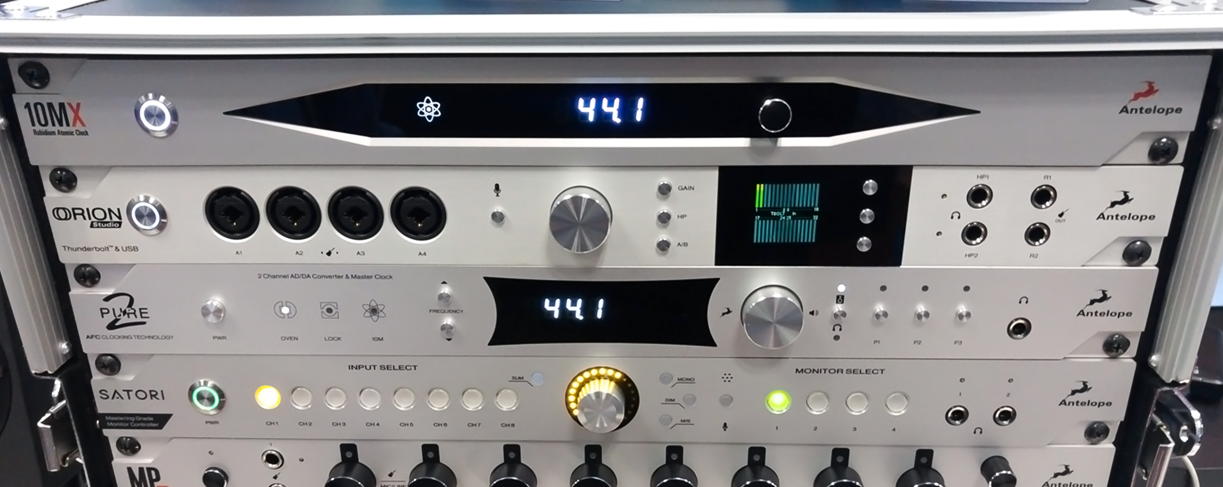 10mx The Hottest Member Of The Antelope Audio Isochrone