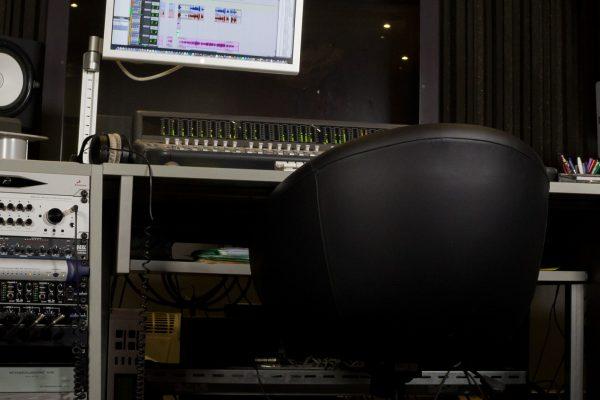 Goliath Thunderbolt, USB and MADI Audio Interface
