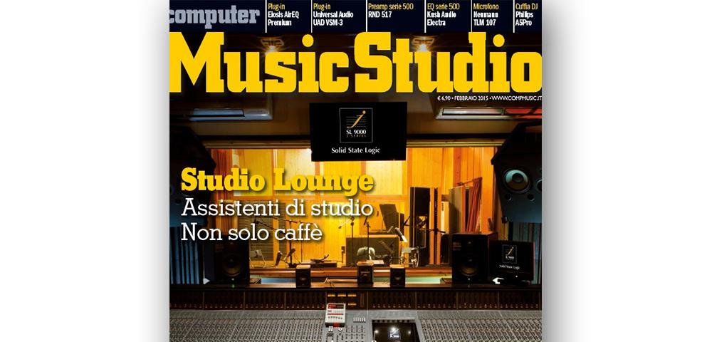musicStudio 1
