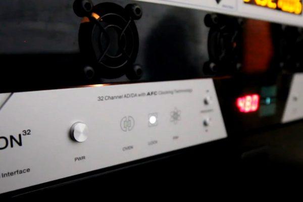 Orion 32 Madi & USB Interface