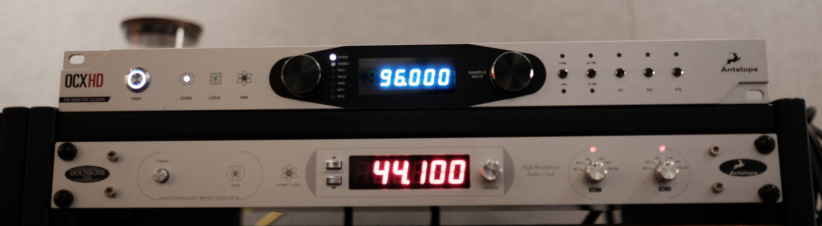 44100 vs 96000