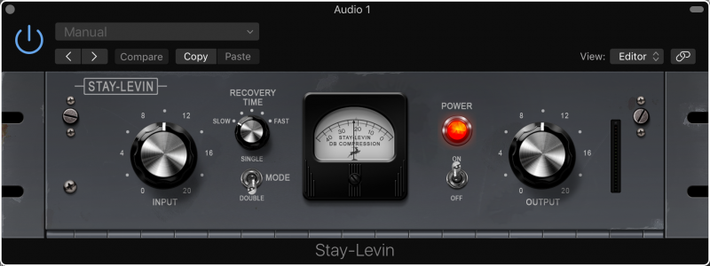 Stay-levin