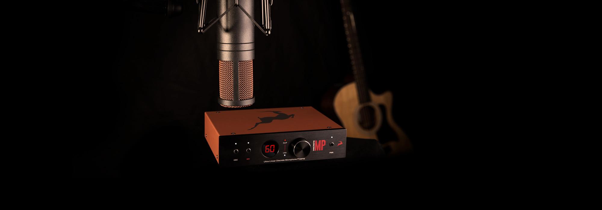 Antelope Audio announced EDGE Strip breakthrough bundle debut during the 2018 NAMM Show