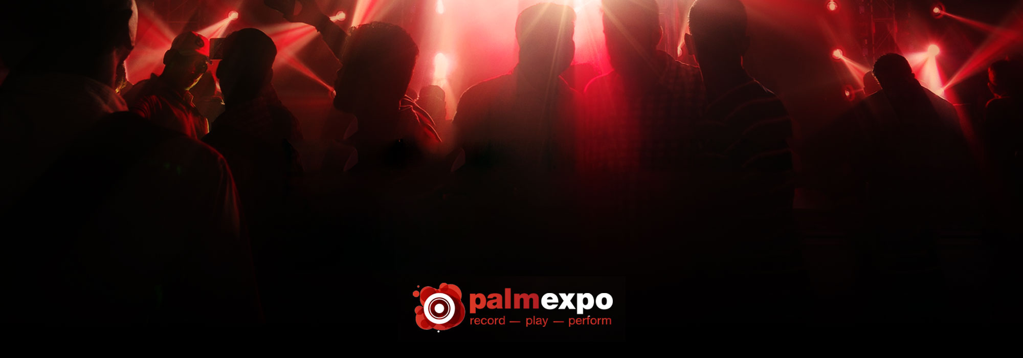 Join Antelope Audio on PALM Expo 2018