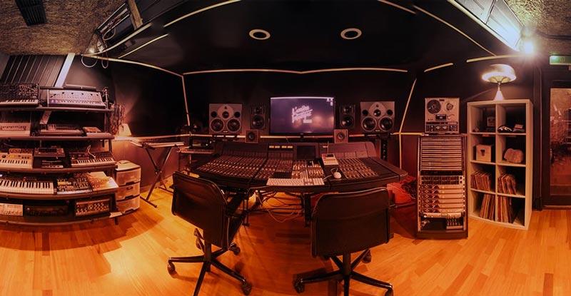Studio L'Arrière Boutique