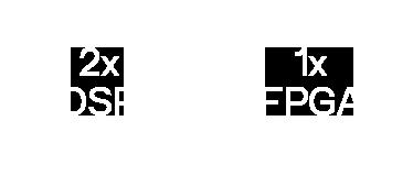 DSPFPGA Discrete
