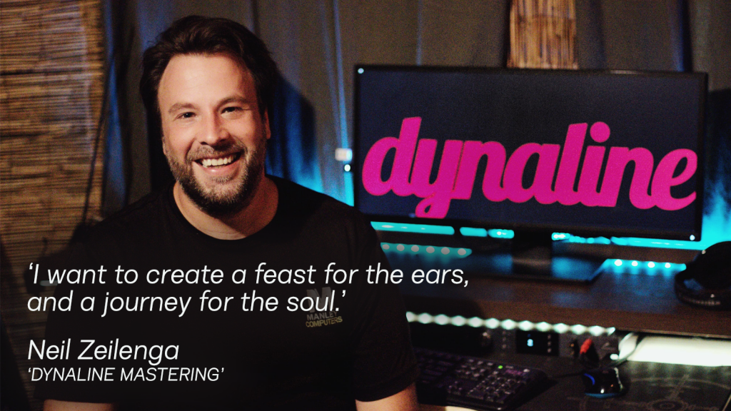 antelope audio user neil zeilenga from dynaline mastering