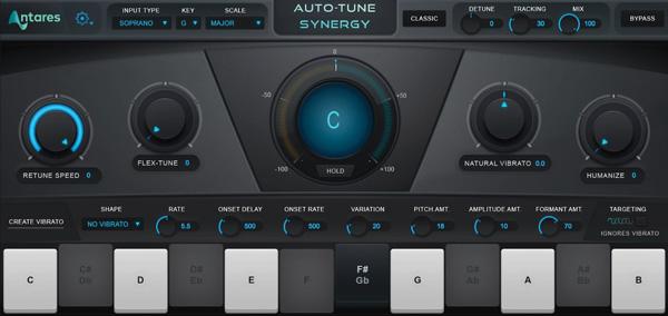 Auto Tune Synergy small