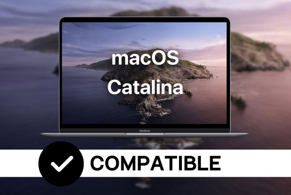 mac os catalina compatable 2000x1125px white