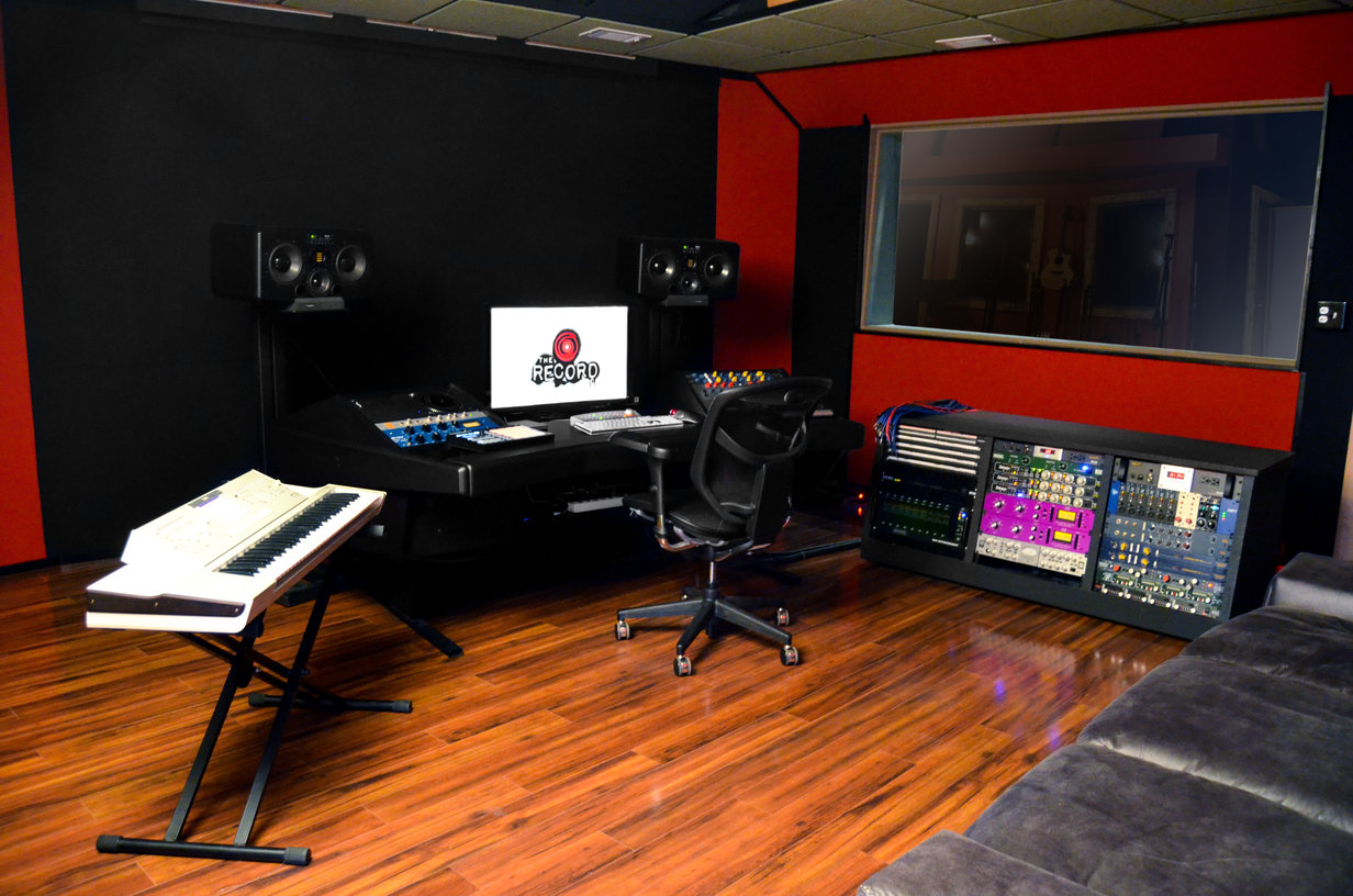 Thinking Beyond the Record: An Interview with Producer & Studio Owner Sean Giovanni