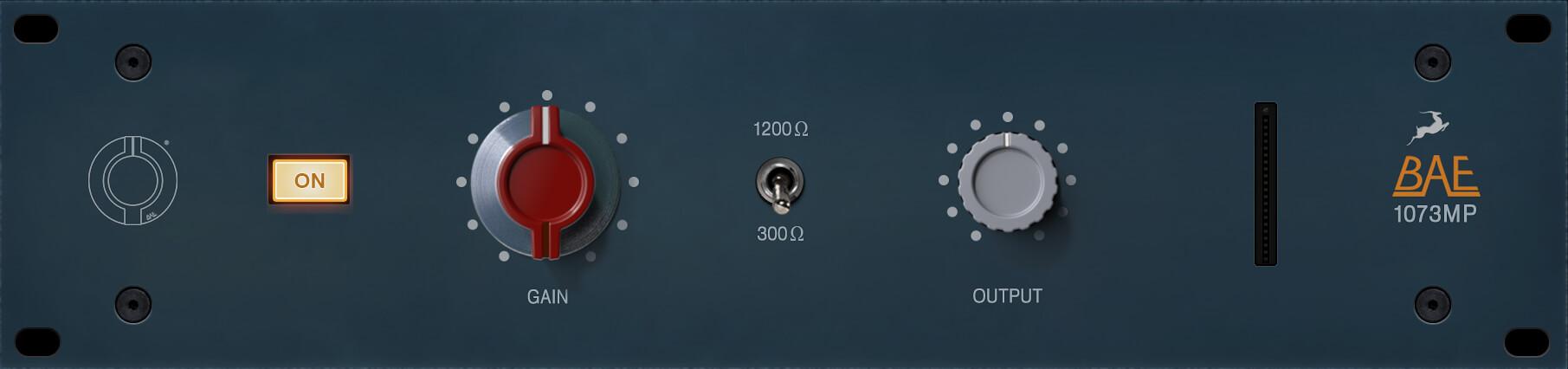 BAE1073MP