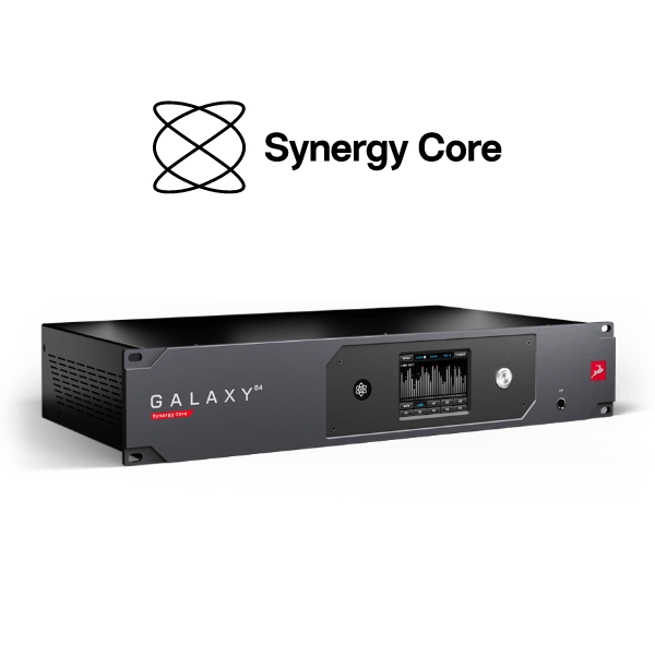 Galaxy 64 Synergy Core
