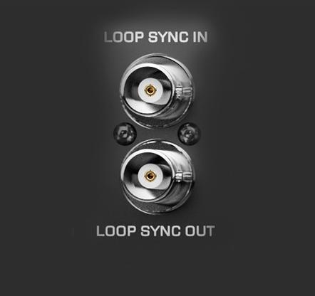 Loop Sync