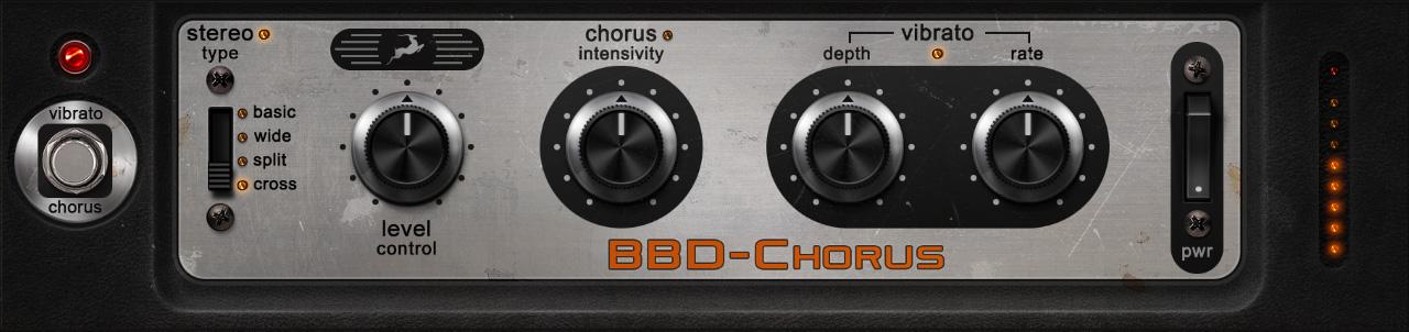 BBD Chorus web