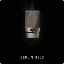 Berlin M103