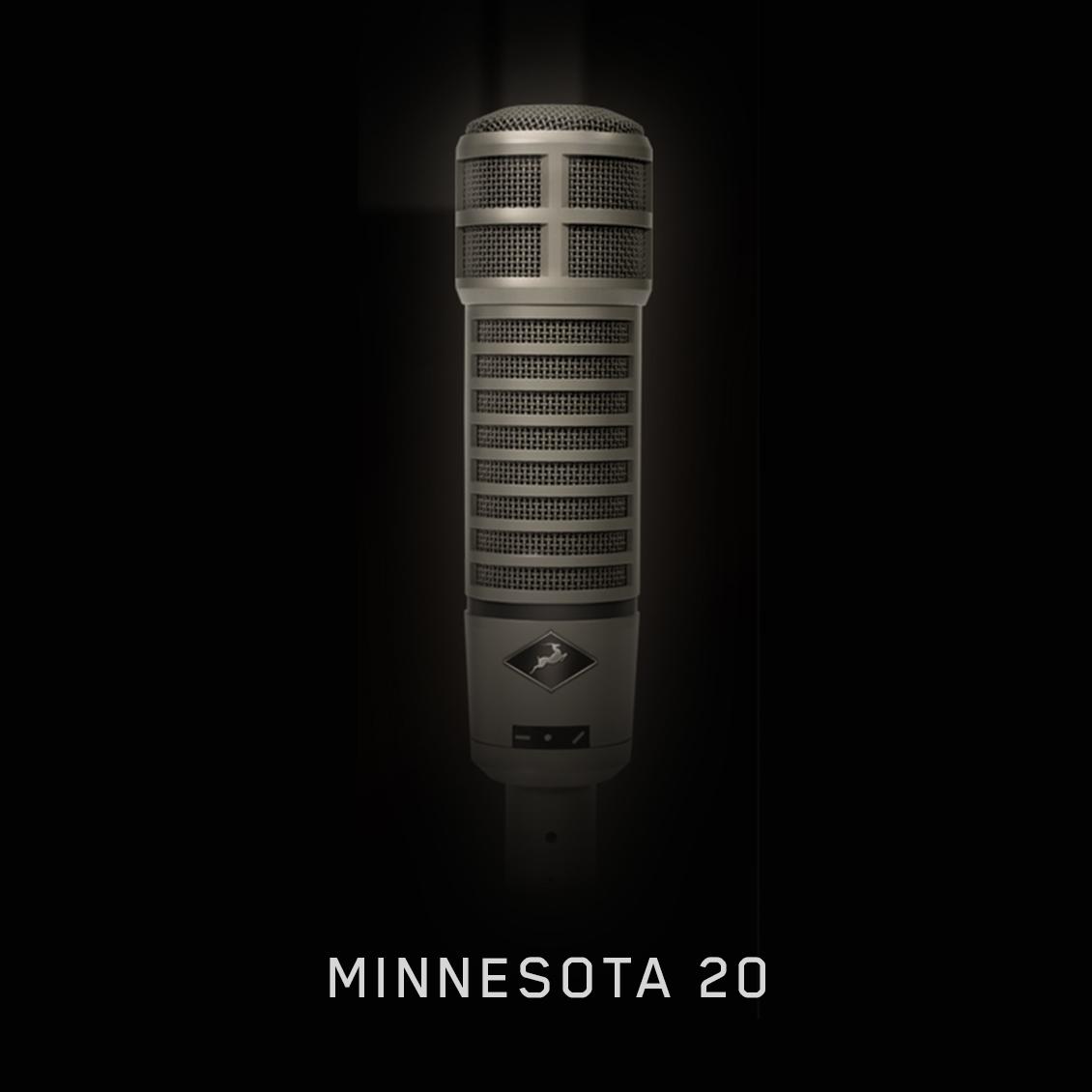Minnesota 20