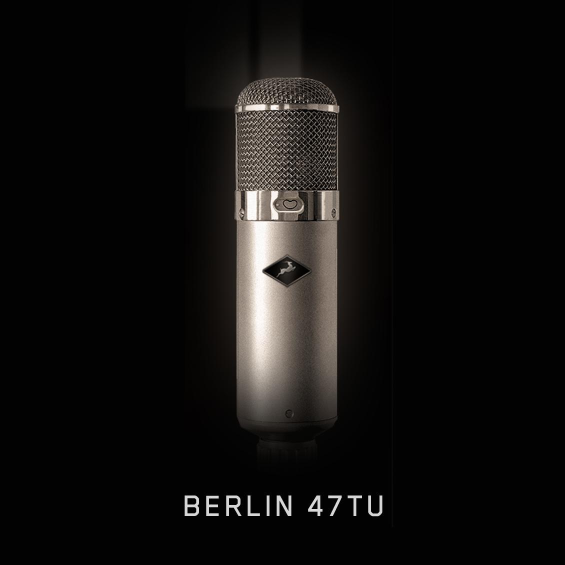 Berlin 47 TU