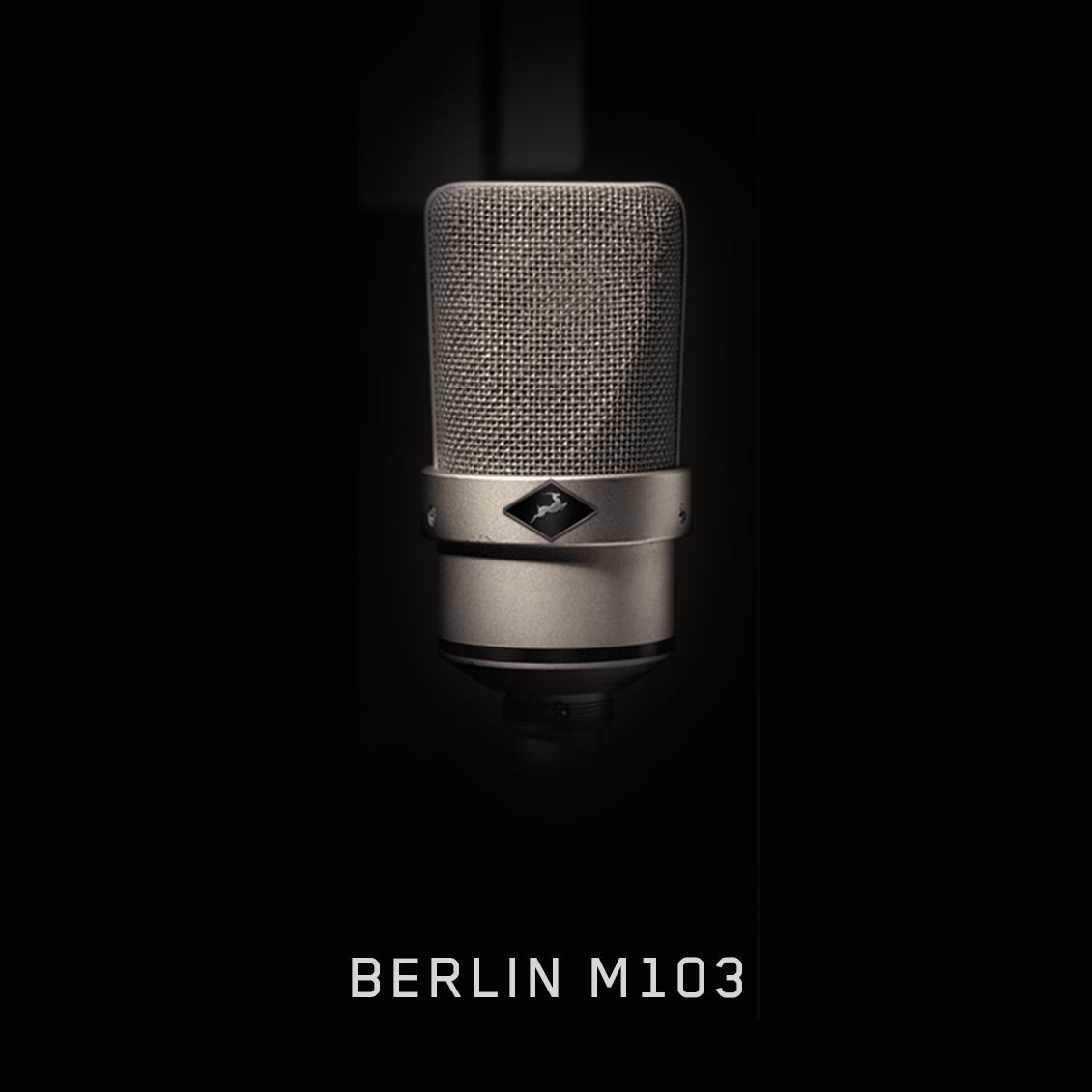 Berlin M103 1