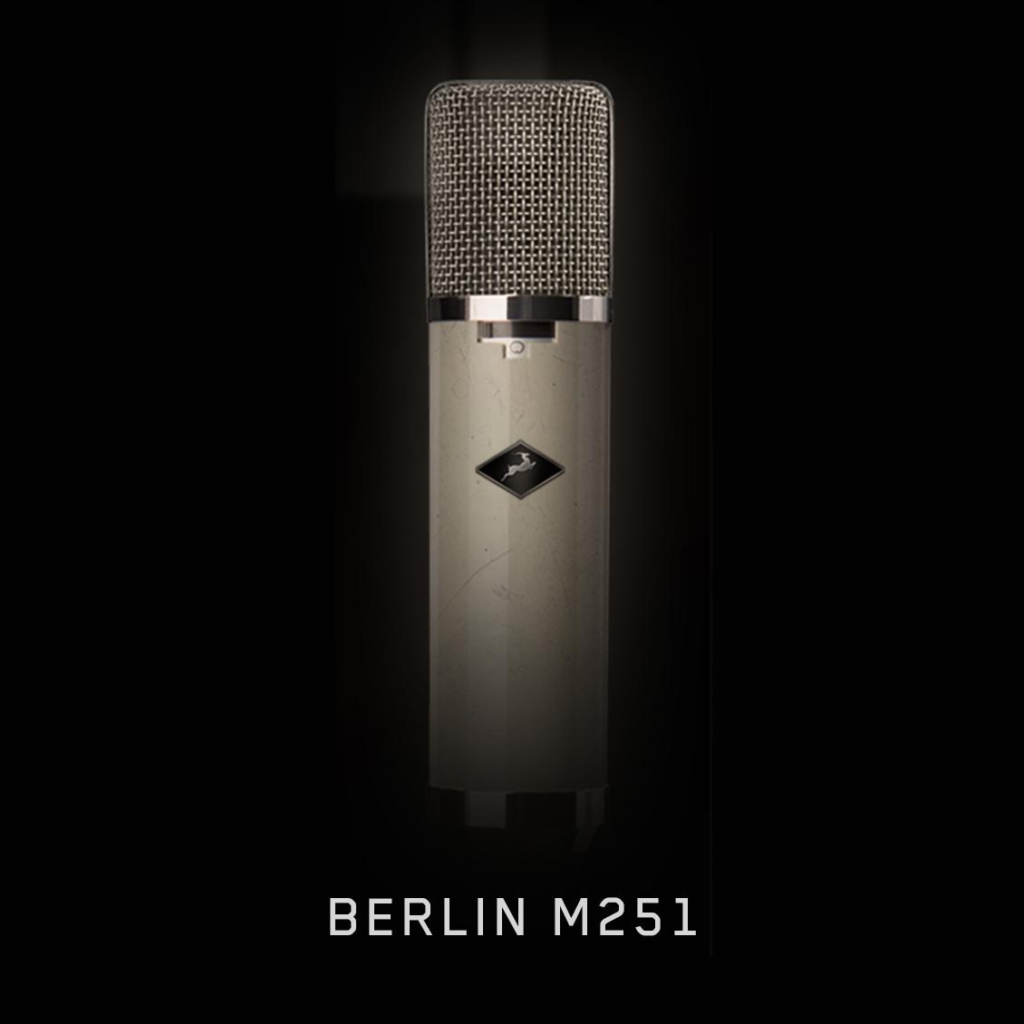 Berlin M251