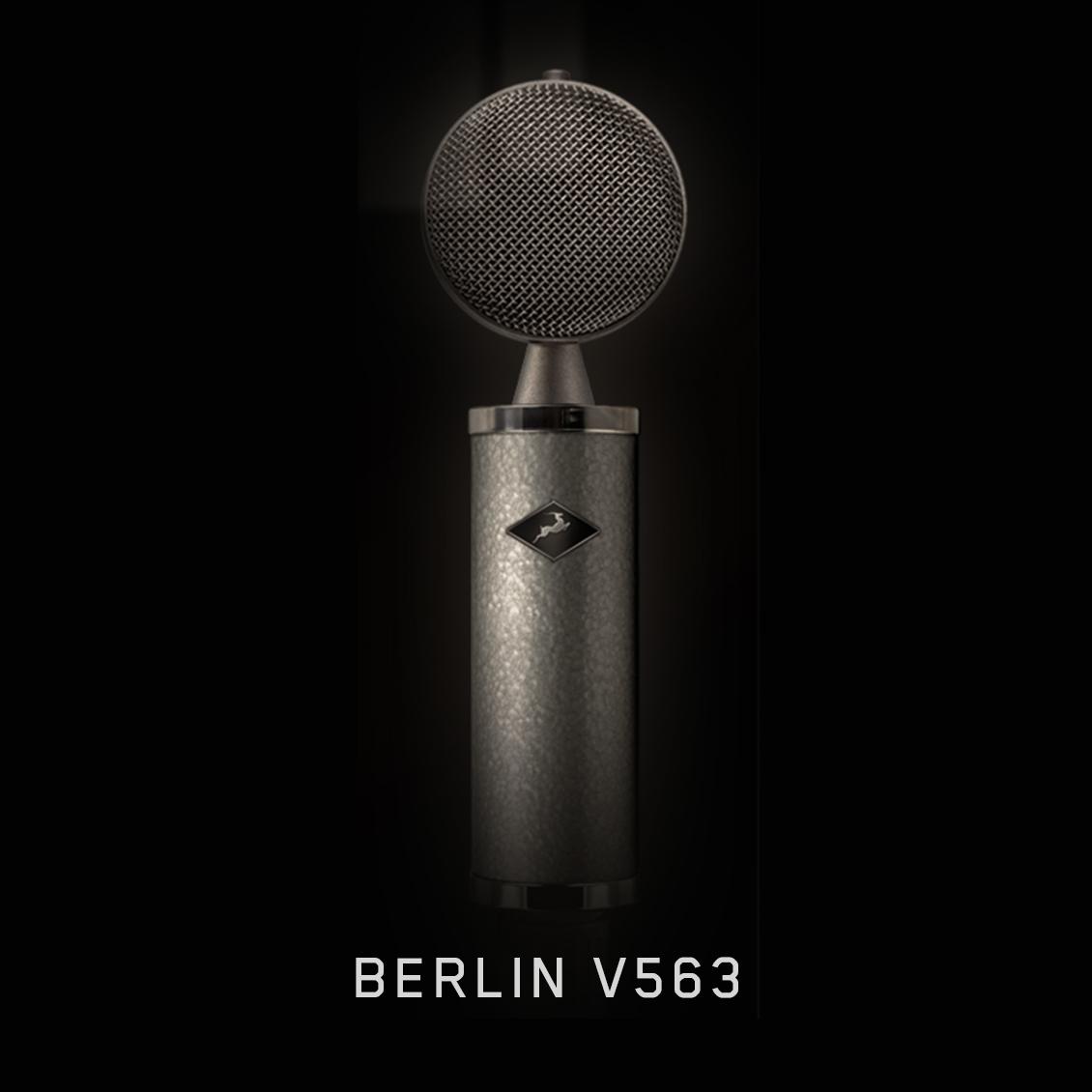 Berlin V563